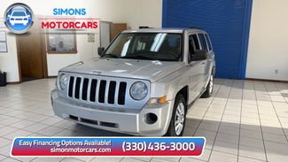 2010 Jeep Patriot Sport in Akron, OH 44320