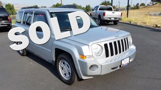 2010 Jeep Patriot Sport 4WD | Ashland, OR | Ashland Motor Company in Ashland OR