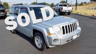 2010 Jeep Patriot Sport 4WD | Ashland, OR | Ashland Motor Company in Ashland OR