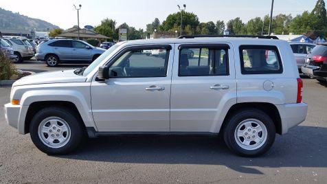 2010 Jeep Patriot Sport 4WD | Ashland, OR | Ashland Motor Company in Ashland, OR