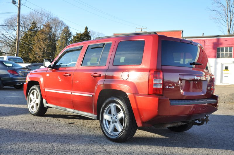 2010 Jeep Patriot Latitude  city MA  Beyond Motors  in Braintree, MA