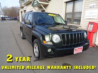 2010 Jeep Patriot Sport in Brockport, NY 14420