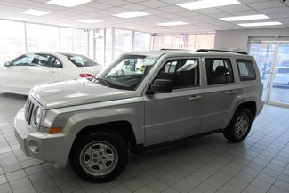 2010 Jeep Patriot Sport Chicago, Illinois 2