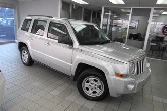 2010 Jeep Patriot Sport Chicago, Illinois 0