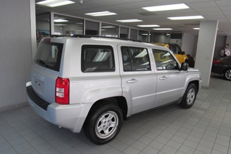 2010 Jeep Patriot Sport Chicago, Illinois 3