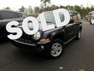 2010 Jeep Patriot Sport in Dallas, Georgia 30132