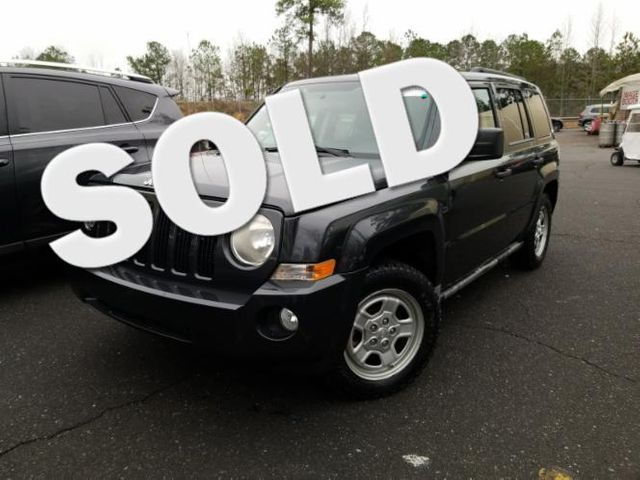 2010 Jeep Patriot Sport Dallas, Georgia 0