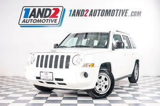 2010 Jeep Patriot Sport in Dallas TX