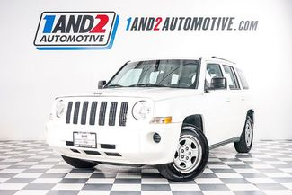 2010 Jeep Patriot Sport in Dallas TX