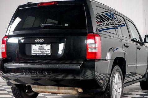 2010 Jeep Patriot Latitude in Dallas, TX