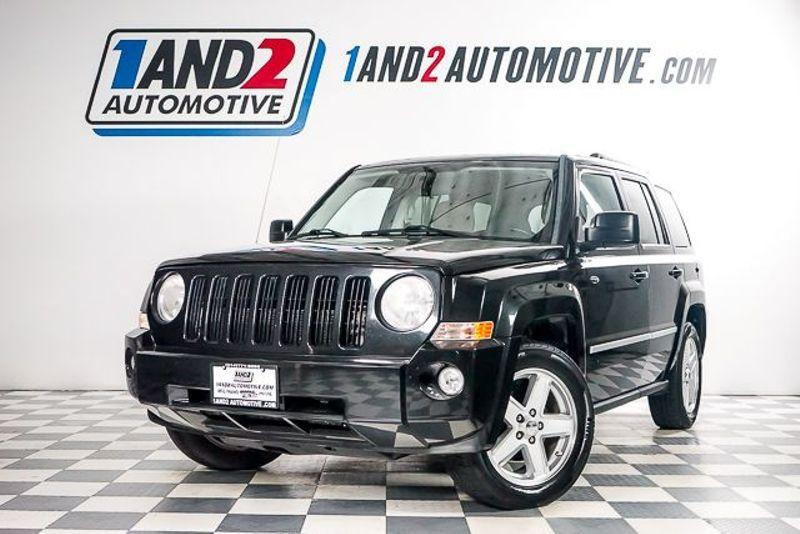 2010 Jeep Patriot Latitude in Dallas TX