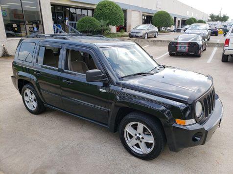 2010 Jeep Patriot Latitude Auto, CD Player, Alloy Wheels 118k!   Dallas, Texas   Corvette Warehouse  in Dallas, Texas