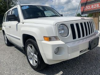 2010 Jeep Patriot Limited in Dalton, OH 44618