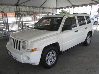 2010 Jeep Patriot Sport Gardena, California