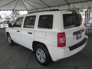2010 Jeep Patriot Sport Gardena, California 1
