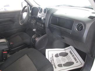 2010 Jeep Patriot Sport Gardena, California 8
