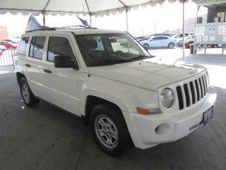 2010 Jeep Patriot Sport Gardena, California 3