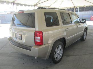 2010 Jeep Patriot Latitude Gardena, California 2