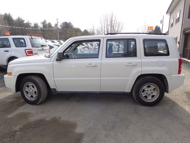 2010 Jeep Patriot Sport Hoosick Falls, New York 0
