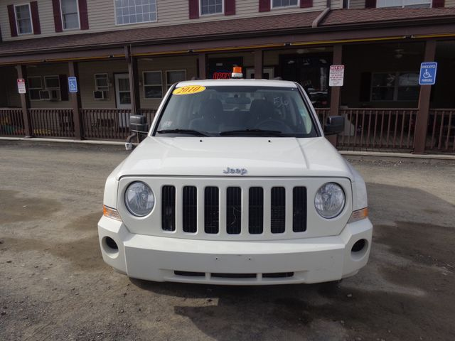 2010 Jeep Patriot Sport Hoosick Falls, New York 1