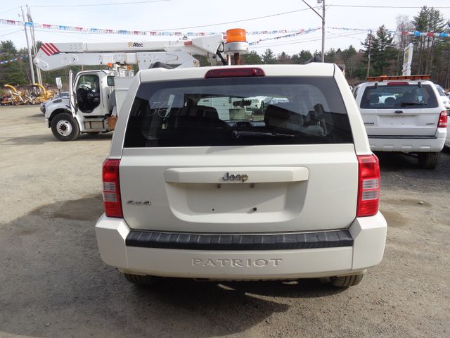 2010 Jeep Patriot Sport Hoosick Falls, New York 3