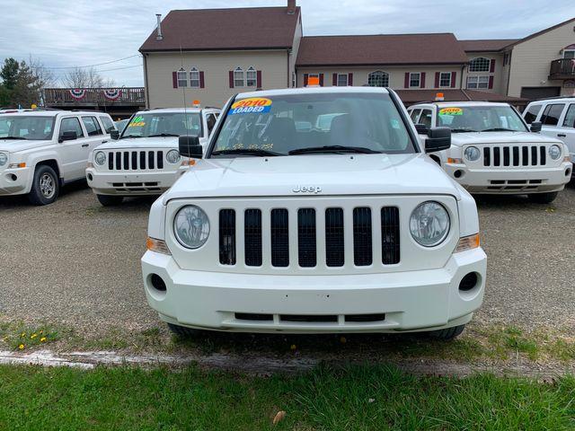 2010 Jeep Patriot Sport Hoosick Falls, New York 1