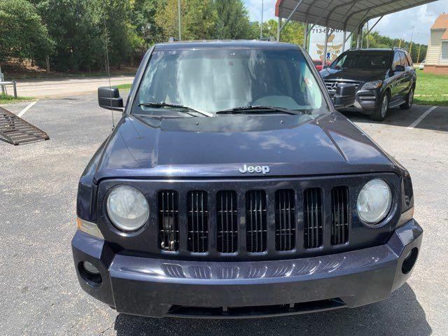 2010 Jeep Patriot Sport in Houston, TX 77020