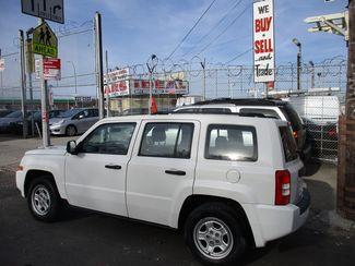 2010 Jeep Patriot Sport Jamaica, New York 1