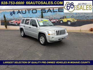 2010 Jeep Patriot Sport in Kingman, Arizona 86401