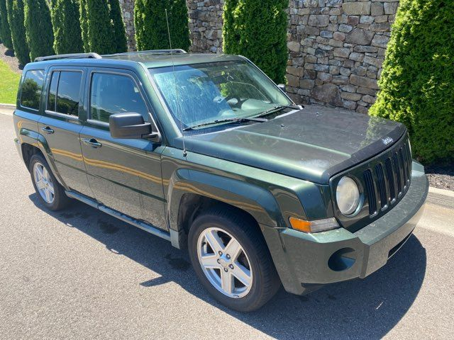 2010 Jeep Patriot Sport in Knoxville, Tennessee 37920