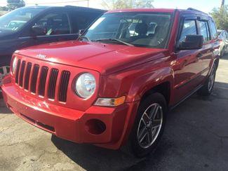 2010 Jeep Patriot Sport AUTOWORLD (702) 452-8488 Las Vegas, Nevada 1