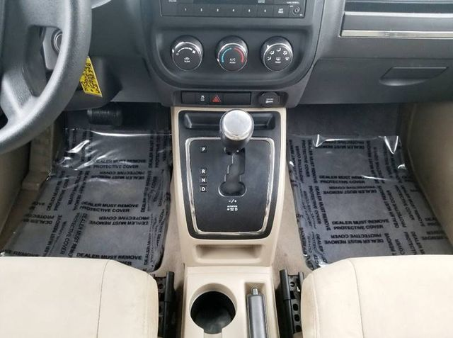 2010 Jeep Patriot Sport in Louisville, TN 37777