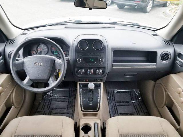 2010 Jeep Patriot Sport in Louisville, TN 37777