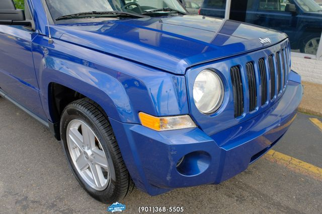 2010 Jeep Patriot Sport in Memphis, Tennessee 38115