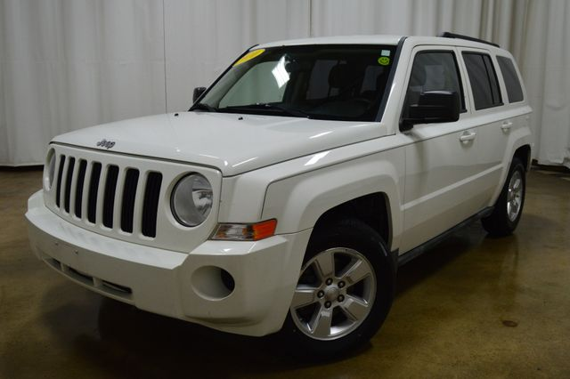 2010 Jeep Patriot Sport in Merrillville, IN 46410