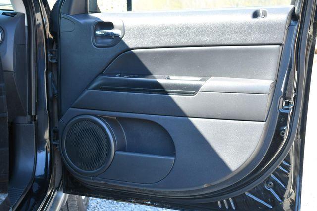 2010 Jeep Patriot Sport 4WD Naugatuck, Connecticut 12
