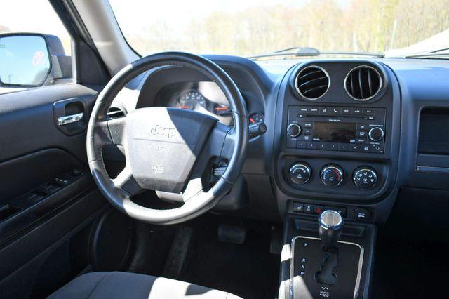 2010 Jeep Patriot Sport 4WD Naugatuck, Connecticut 15