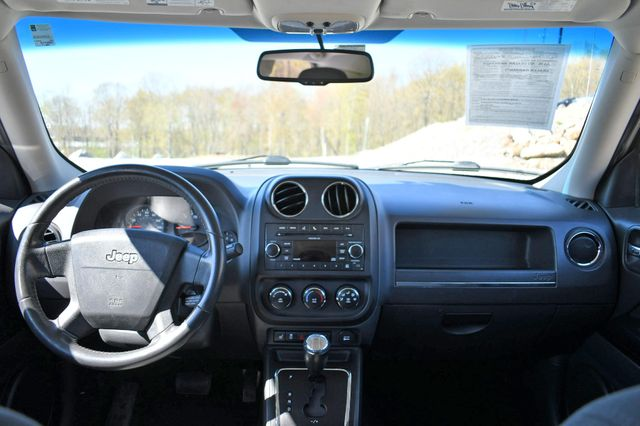 2010 Jeep Patriot Sport 4WD Naugatuck, Connecticut 16