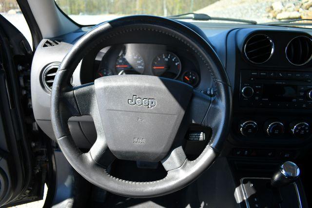 2010 Jeep Patriot Sport 4WD Naugatuck, Connecticut 21