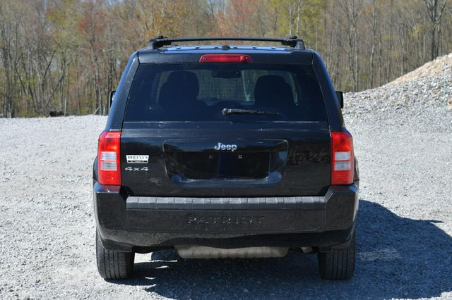 2010 Jeep Patriot Sport 4WD Naugatuck, Connecticut 5