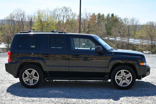 2010 Jeep Patriot Sport 4WD Naugatuck, Connecticut 7