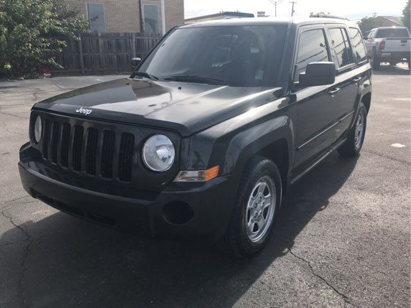 2010 Jeep Patriot Sport | Oklahoma City, OK | Norris Auto Sales (NW 39th) in Oklahoma City OK