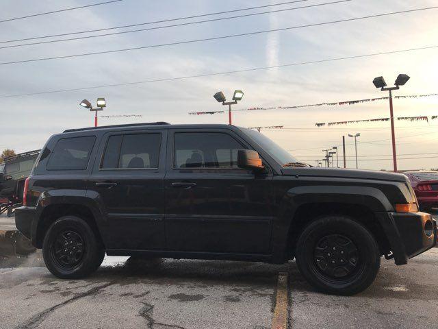 2010 Jeep Patriot Sport in Oklahoma City, OK 73122