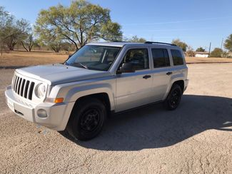 2010 Jeep Patriot Sport in San Antonio, TX 78237