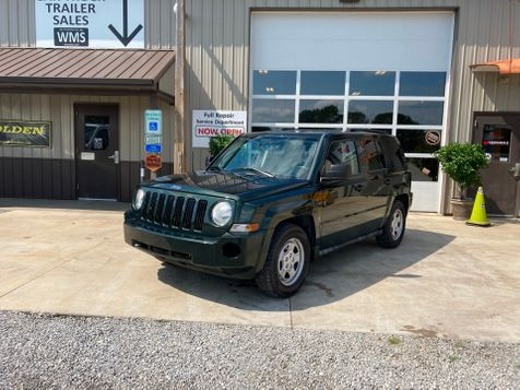 2010 Jeep Patriot Sport in , Ohio