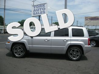 2010 Jeep Patriot in , CT