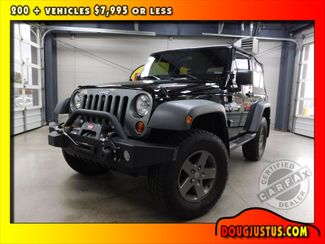 2010 Jeep Wrangler Mountain Edition in Airport Motor Mile ( Metro Knoxville ), TN 37777