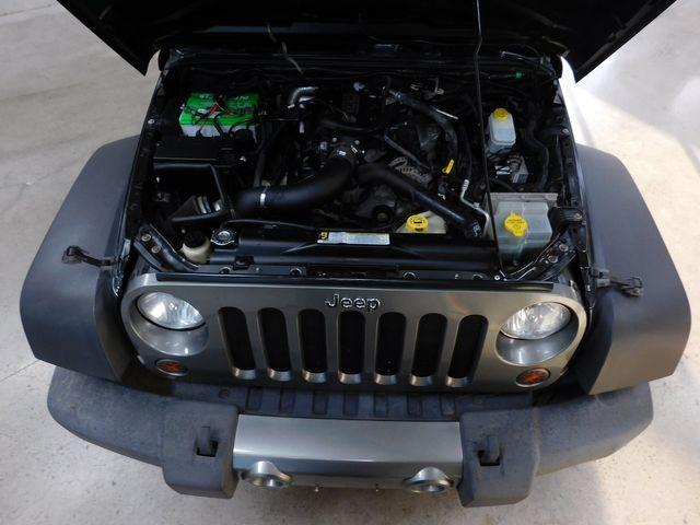 2010 Jeep Wrangler Mountain in Airport Motor Mile ( Metro Knoxville ), TN 37777