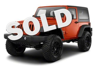 2010 Jeep Wrangler Islander in Albuquerque, New Mexico 87109