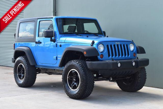 2010 Jeep Wrangler Sport | Arlington, TX | Lone Star Auto Brokers, LLC-[ 4 ]